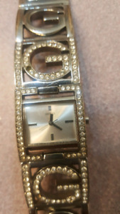 Used Ladies Guess Watch for sale