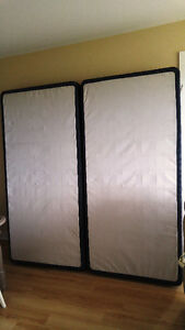 King Bed Box Spring Units (2)