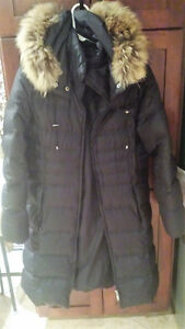 Woman's Winter Sequence Jacket