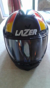 Casque de Moto Full Face Tres Propre