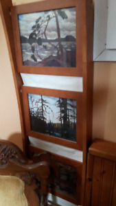 XMAS special!!!!!  Framed and Non Framed Tom Thomson & G7