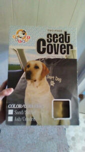 Dog Seat Cover