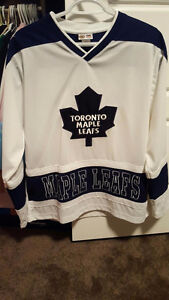 REDUCED...Toronto Maple Leafs Jersey