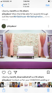 Decor package from $150