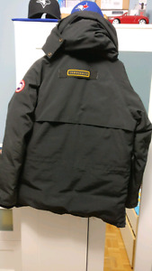 Selling Canada Goose Constable Jacket Medium