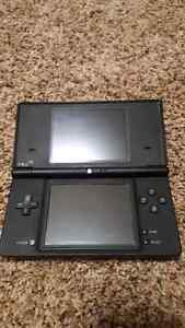 Nintendo ds black with pokemon soulsilver action replay
