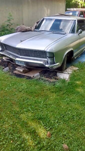 1965 BUICK RIVIERA GS FOR SALE - ALL ORIGINAL