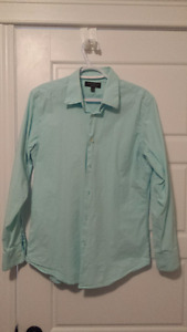 Men's Dress and Casual Shirts