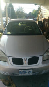Pontiac G5 for sale