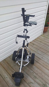 """Golf caddy bat caddy x3 and accessories  """"REDUCED"""" Kitchener / Waterloo Kitchener Area image 2"""