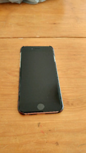 Space Gray iPhone 6 - great condition!!