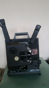 Bell Howell 16mm Film/Sound Projector