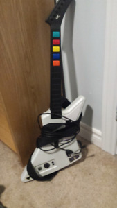 Guitar Hero 2 Controller for PC (USB Connect)