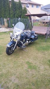 2004 Harley Davidson Roadking