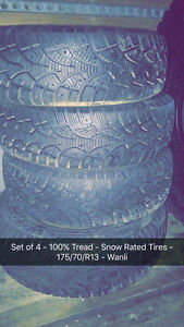 New & Used Tires for Sale in London