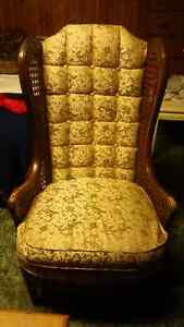 Antique set of 2 chairs mint shape 275 or 5 for pair