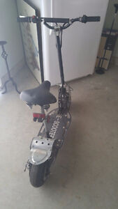 Kids Scooter....very fast ! AWESOME CHRISTMAS GIFT ! Kitchener / Waterloo Kitchener Area image 4