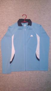 Womens adidas running jacket