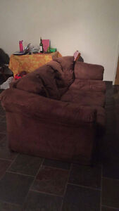 Free 3 seater couch- must go tonight!