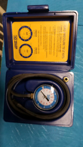 Manometer HVAC