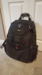 Large Targus Laptop Backpack