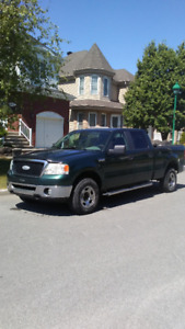 Ford F-150 2007 4x4