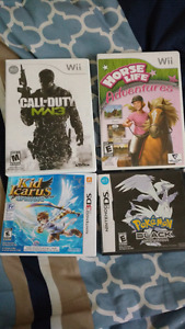 Old games for Sale or trade
