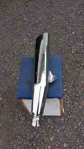 Rare Original Honda V65 Magna Muffler