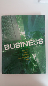 Business, Eighth Canadian Edition,