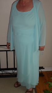 MOTHER OF THE BRIDE - OR GROOM - DRESS