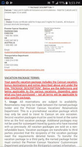 Cancun Mexico Vacation - 7 Days 6 Nights
