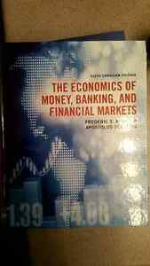 The Economics of Money, Banking & Financial Markets