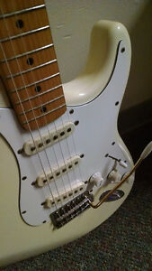Fender MIM Mexico Stratocaster '92 !SOLD! London Ontario image 2