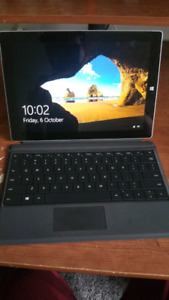 Surface 3 computer/tablet