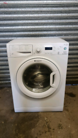 Hotpoint 6 kg washing machine delivery available