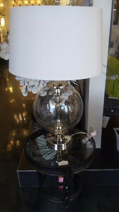 MANAGER SPECIAL ON ALL DESIGNER LAMPS!!