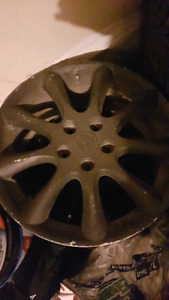"OEM ACURA TSX RIMS 17"" - READY TO GO W/ REDUCED PRICE"