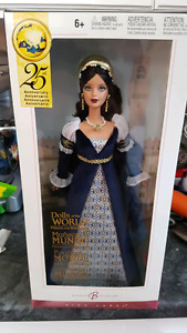 "Barbie ""Princess of the Renaissance"""