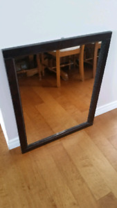 Mirror - needs paint or tlc