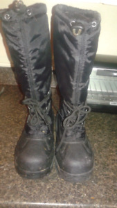 Like New Sorel Woman's Winter Boots