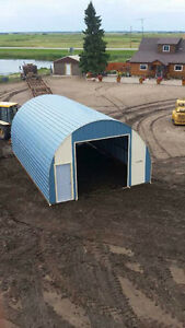 Are you in need of a shed for storage for  vehicles and etc Regina Regina Area image 1