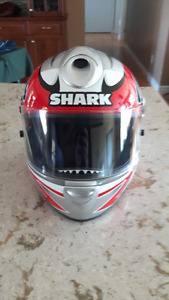 Shark RST Must Womens Motorcycle Helmet
