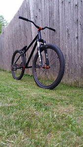 2012 Specialized P2 - Single speed
