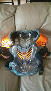 Fox Racing Chest Protector