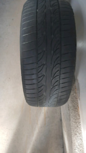 235-50-zr18 inch tires.
