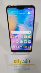 Huawei P20 Pro 128GB Unlocked West Croydon Charles Sturt Area Preview