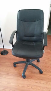 Leather Office/Desk chair