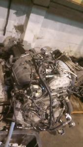2000 to 2015 GMC SIERRA/CHEVY SILVERADO 1500 2500 3500 ENGINES!