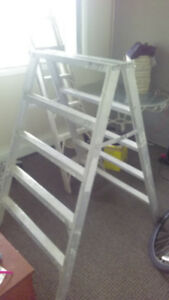 6 foot steps ladder