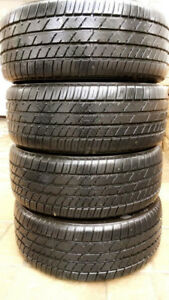 BRIDGESTONE POTENZA RE980AS 225/45R18 91W M+S